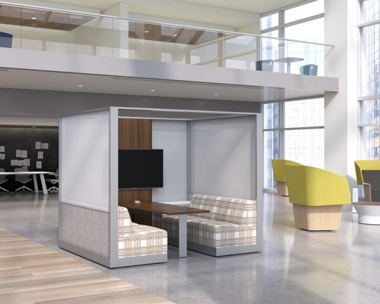 BMW Designworks Clubhouse