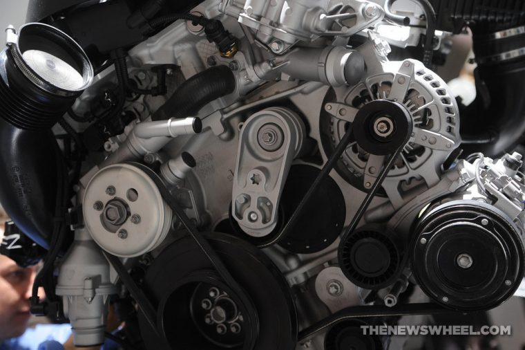 BMW TwinPower Turbo 6 Cylinder