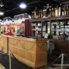 Buffalo Transportation Pierce Arrow Museum bar