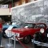 Buffalo Transportation Pierce Arrow Museum car display