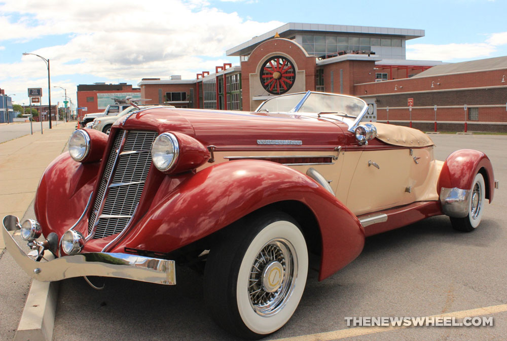 Car Museums Are Closing at an Unprecedented Rate | The News Wheel