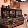 Buffalo Transportation Pierce Arrow Museum memorabilia display