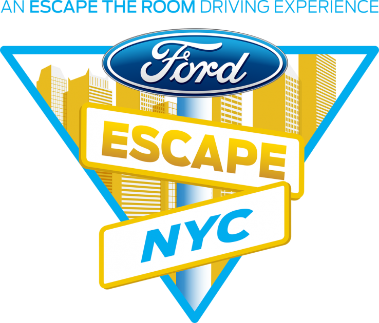 Escape New York Escape the Room Driving Experience