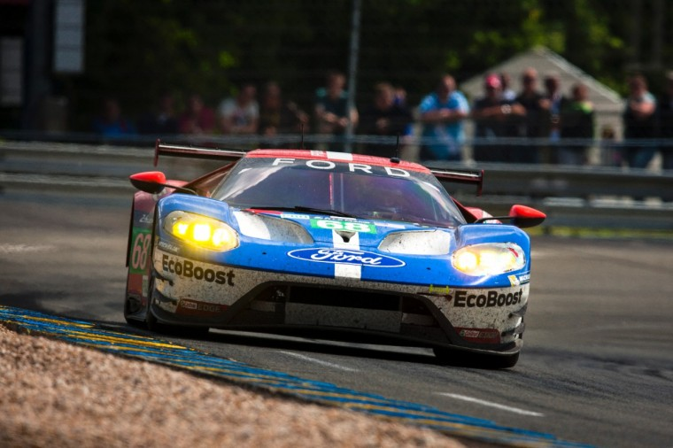 Ford GT wins Le Mans (6)