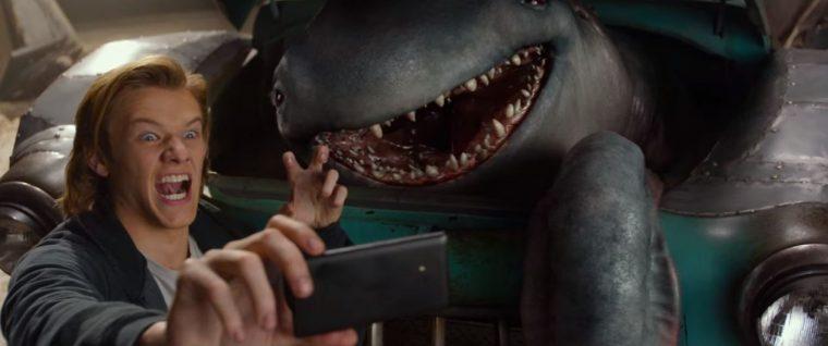 Monster Truck Film Tripp and Creech