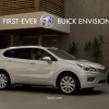 The first commercial for the 2017 Buick Envision was broadcasted during the U.S. Open Gulf tournament
