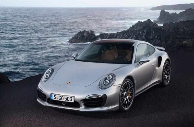 Porsche 911 Turbo david beckham celebrity cars