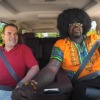 Retired NBA player recently pranked some people in Atlanta by going undercover Lyft driver