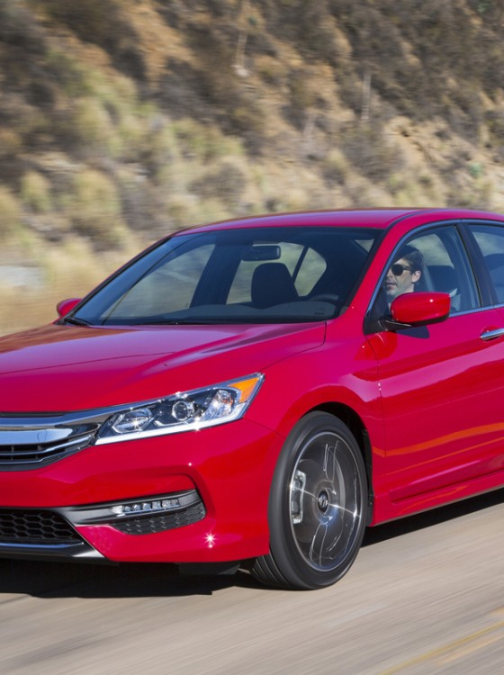 Honda Considered Second Most American-Made Vehicle by Cars ...