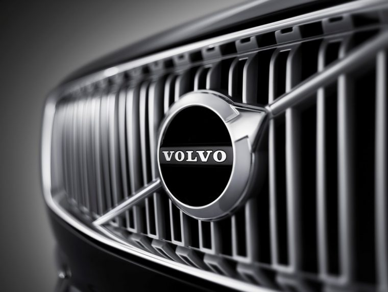 Volvo has received yet another industry award, this time winning the Brand Design Language Award for 2016
