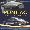pontiac concept and show cars book