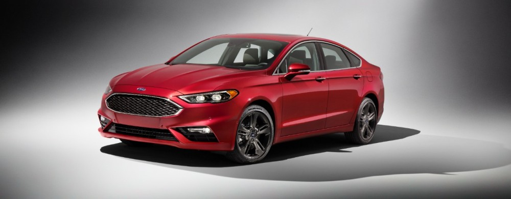 2017 ford fusion overview the news wheel. Black Bedroom Furniture Sets. Home Design Ideas