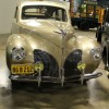 California Automobile Museum - 1940 Lincoln Zephyr