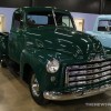 California Automobile Museum - 1951 GMC 100 Pickup