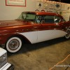 California Automobile Museum - 1957 Buick Super 2DR Riviera Hardtop