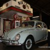 California Automobile Museum - 1961 Volkswagen Beetle