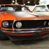 California Automobile Museum - 1969 Ford Mustang Boss 302