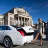 2016 Cadillac CT6 arrives in Berlin