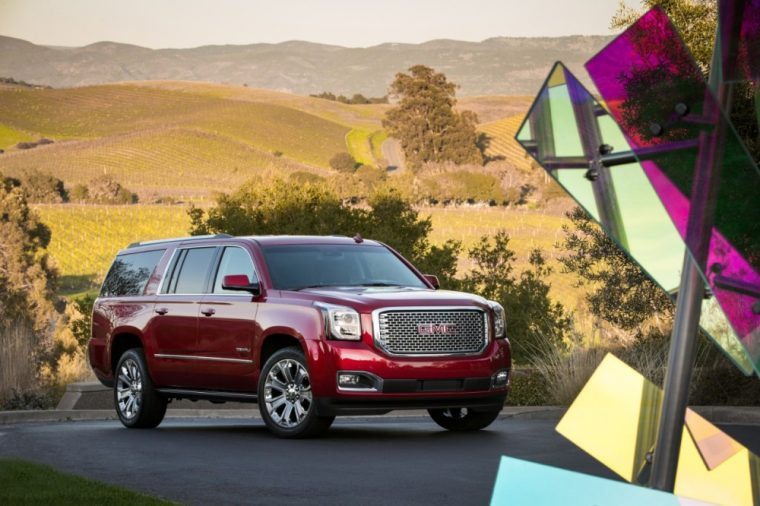 GMC was named the Most Ideal Popular Brand in the 2016 AutoPacific Ideal Vehicle Awards for the third straight time