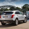 2017 Cadillac XT5 in Berlin