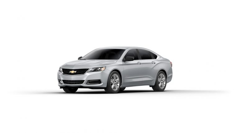The 2017 Chevrolet Impala will carry a starting MSRP of $27,300 and will be compatibility will both Apple CarPlay and Android Auto