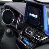 2017 Toyota C-HR Interior 11
