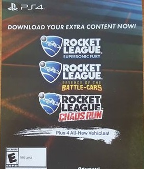 Rocket League Collector S Edition Review The News Wheel
