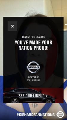 Die Hard Fan Nations - Nissan3