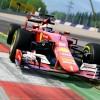 Ferrari SF15-T in Assetto Corsa 02