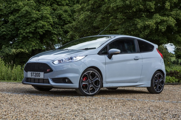 Ford Fiesta Tops June 2016 Sales