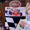 Formla Motor Racing Card Game Review GMT Games box