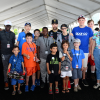 Honda Indy Toronto raises money for Make-A-Wish Canada