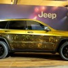 Jeep Grand Cherokee Score Edition