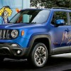 Jeep Renegade Vinyl Edition