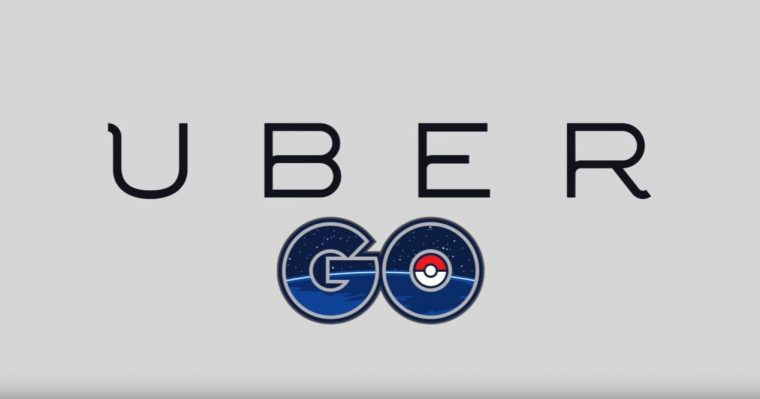 Pokemon Uber Go