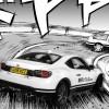 Toyota GT86 Initial D 04
