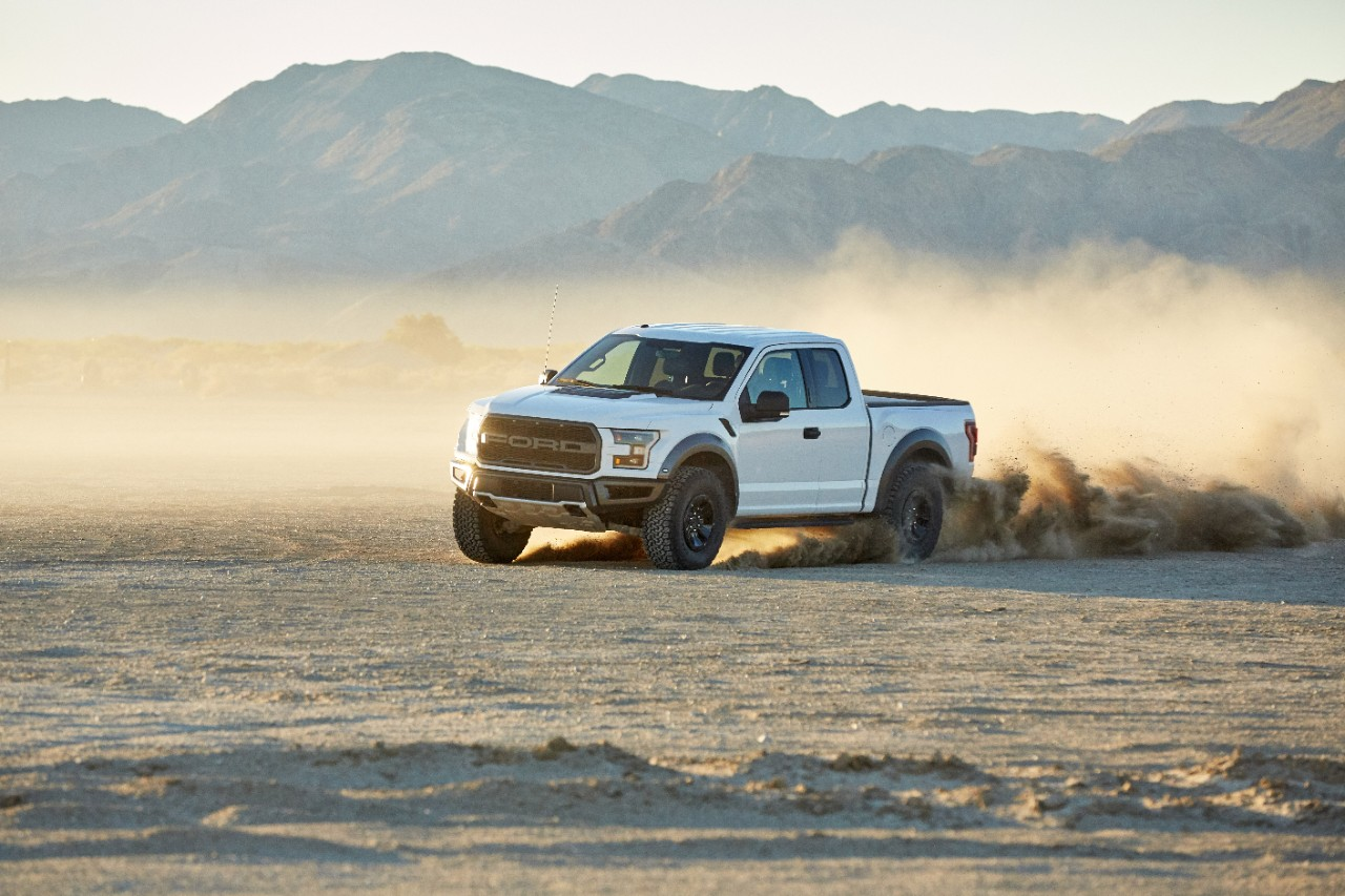 report 2017 ford f 150 raptor priced at 49 520 for supercab 52 505 for supercrew the news. Black Bedroom Furniture Sets. Home Design Ideas