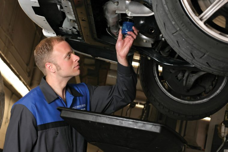 car inspection used car sales