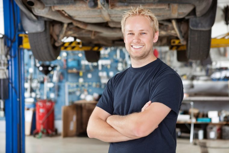 car service professional