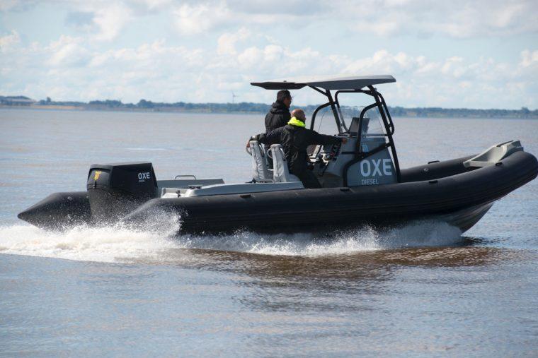 Cimco Marine AB OXE