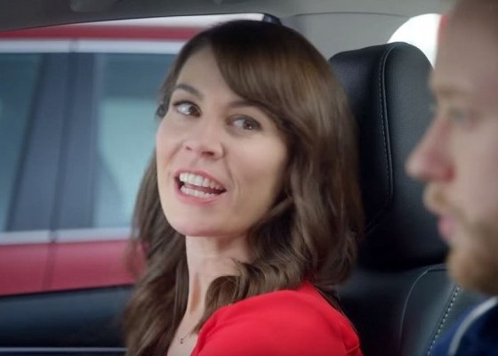 Jan From Toyota Commercials >> Toyota Jan Returns to Promote Toyota 1 for Everyone Sales ...