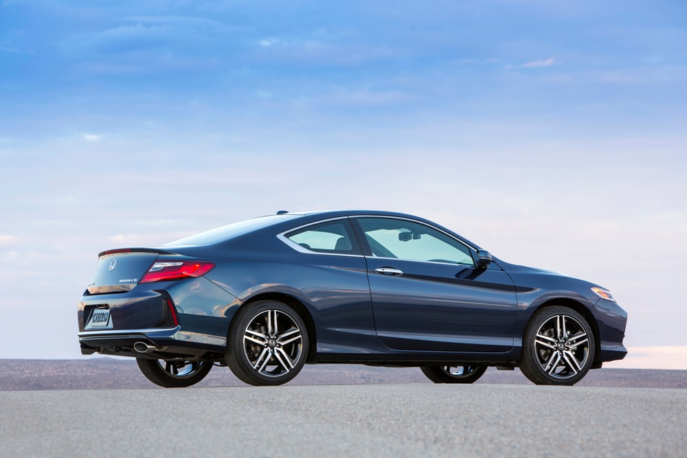 2017 honda accord coupe touring the news wheel