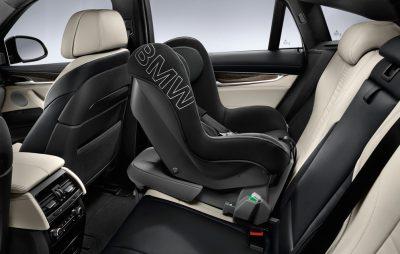 European BMW Car Seats Are Pretty Darn Sharp | The News Wheel
