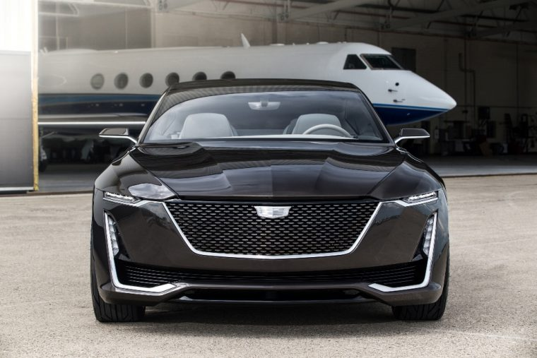 The Cadillac Escala Concept Is The Sedan You Wish Gm Would Actually