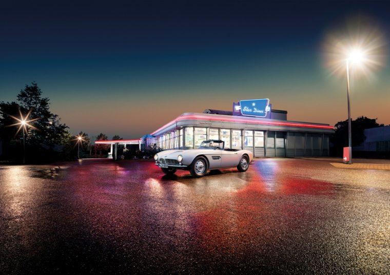 Elvis-BMW-507