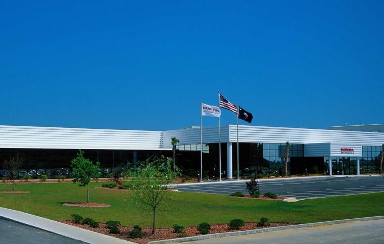 Honda of South Carolina Mfg., Inc. (HSC) today announced new investment of million in a 115,000 square foot expansion and innovation project designed to meet growing demand for Honda side-by-side vehicles produced exclusively in the South Carolina plant.