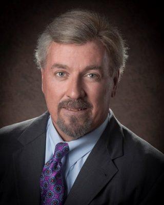 Hyundai Motor America CEO President Dave Zuchowski