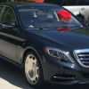 Rap star Tyga recently gave a new Mercedes-Maybach S600 to his girlfriend Kylie Jenner for her 19th birthday