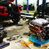 Ram 1500 Ramcat Hellcat Engine