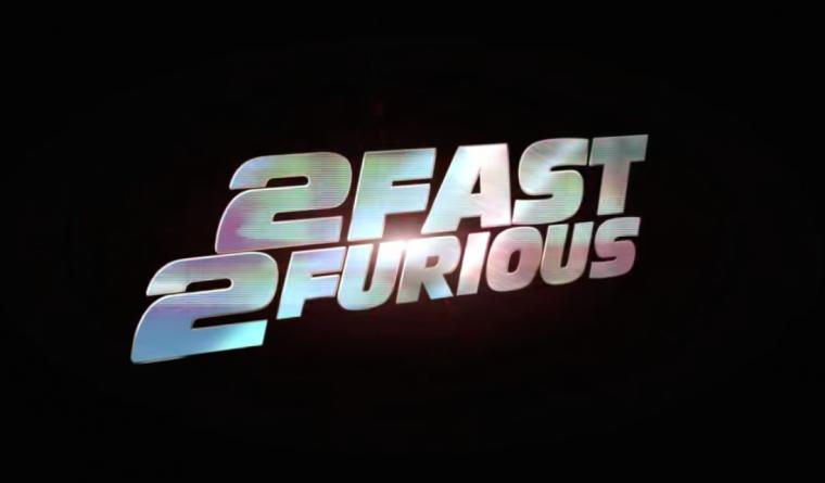 2 Fast 2 Furious on Netflix